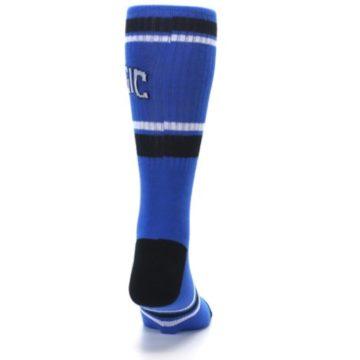 Image of Orlando Magic Men's Athletic Crew Socks (back-19)