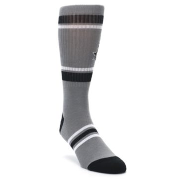 San-Antonio-Spurs-Mens-Athletic-Crew-Socks-PKWY