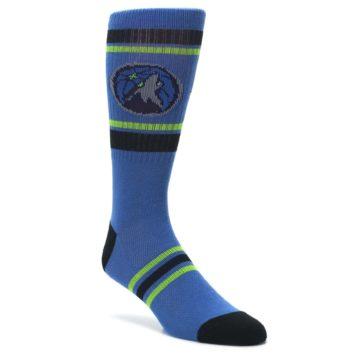 Minnesota-Timberwolves-Mens-Athletic-Crew-Socks-PKWY