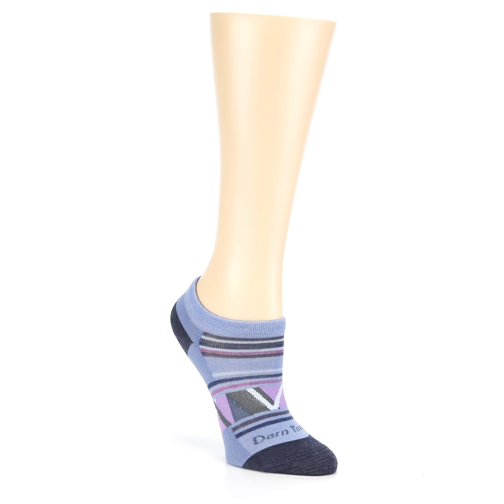 Blue Bridge No Show Light - Women's Casual Socks | boldSOCKS