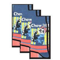 Example of Panda Socks available on boldSOCKS