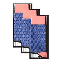 Example of Feather Optics Socks available on boldSOCKS