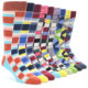 Image of Statement Sockwear Collection #3 (9 pairs) n3