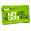 boldSOCKS Gift Card